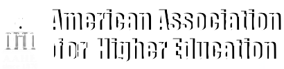American Association of Higher Education (AAHE)